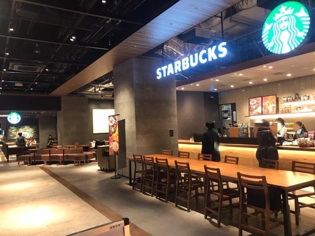 リンクス 梅田 レストラン ヨドバシにリンクス梅田がオープン!人気カフェに注目店、最新グルメ...